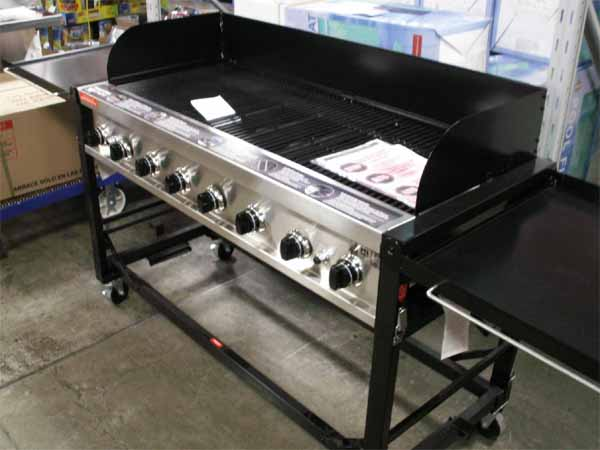 commercial_gas_bbq_Grill_engineers_in_london